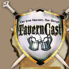 Taverncast - a World of Warcraft Podcast